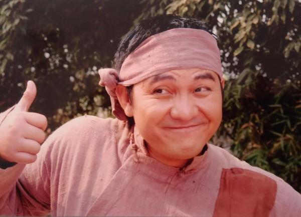 Diễn viên hài Anh Vũ và những vai diễn dấu ấn trong sự nghiệp 4