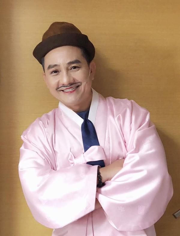 Diễn viên hài Anh Vũ và những vai diễn dấu ấn trong sự nghiệp 1