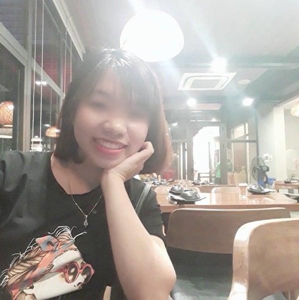 Xót xa khi nhìn lại những bức ảnh cuối cùng của cô gái bị người yêu đâm chết ở Ninh Bình 6