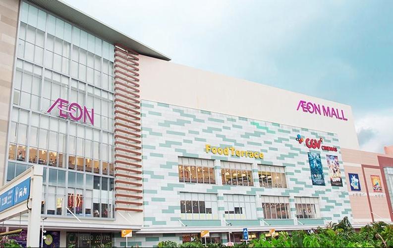 Bộ Công Thương cùng Tập đoàn AEON tìm doanh nghiệp Việt cung ứng hàng vào hệ thống AEON 1