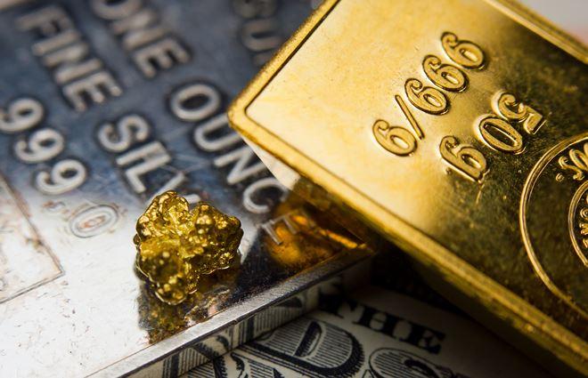 Giá vàng hôm nay ngày 9/4/2019: Vàng nhảy vọt vì đồng USD suy yếu 1