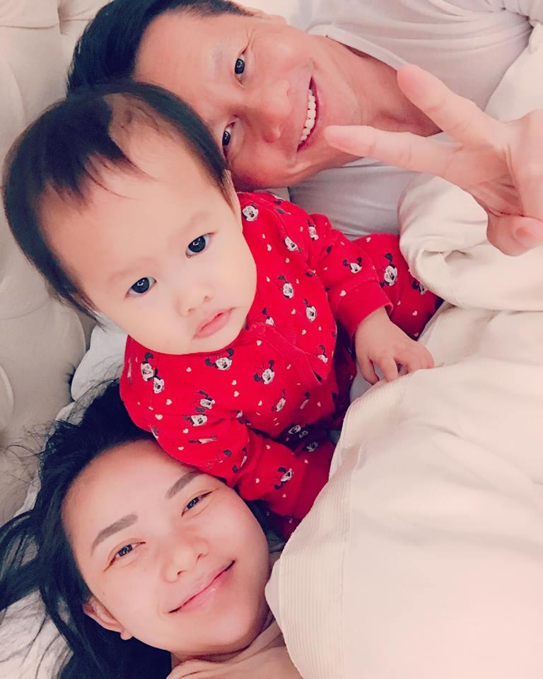 Phan Như Thảo và 'cái giá phải trả' sau khi sinh con cho chồng đại gia hơn 26 tuổi 5