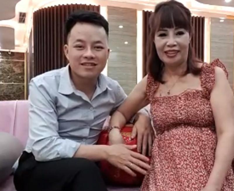 Bác sĩ khoa sản lên tiếng về trường hợp cô dâu 62 tuổi ở Cao Bằng mang thai 1