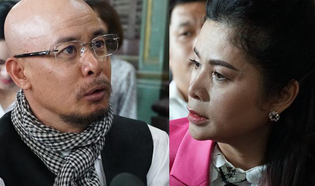 Vợ chồng vua cafe Trung Nguyên kháng cáo, án phí phúc thẩm vụ ly hôn nghìn tỷ bao nhiêu? 1
