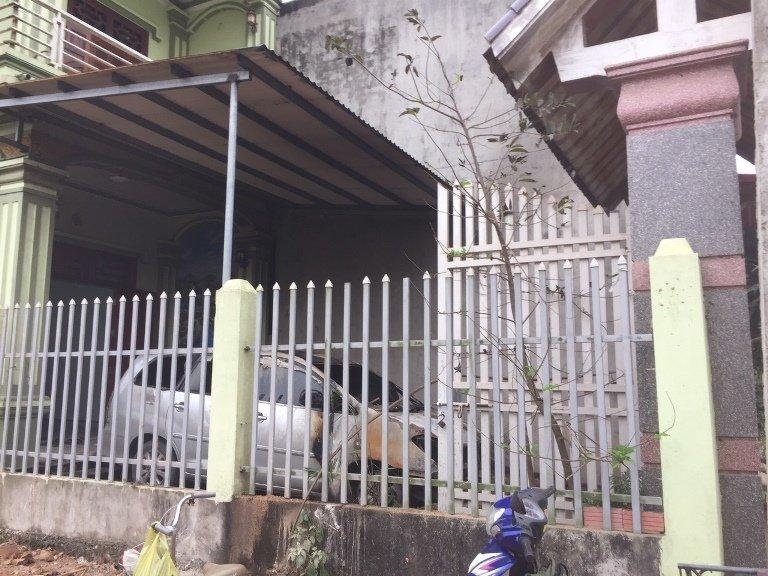 Thanh Hóa: Kẻ gian đột nhập nhà dân phóng hỏa đốt xe ô tô 2