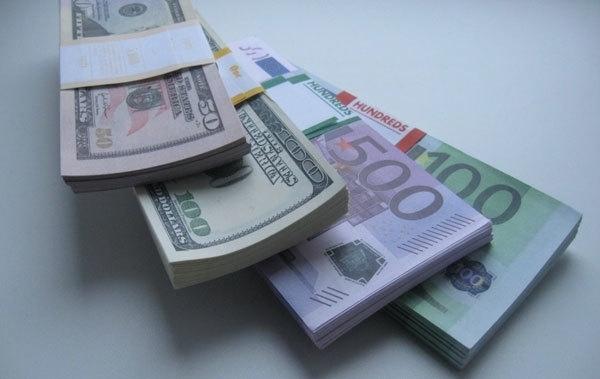 Tỷ giá ngoại tệ hôm nay ngày 11/4/2019: USD vẫn lên cao 1