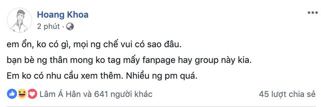 Hot girl Trâm Anh nghi lộ clip nóng, PewPew bất ngờ lên tiếng 4