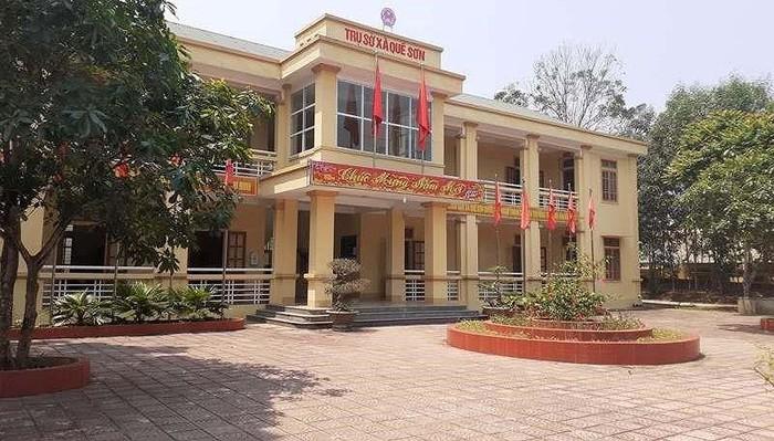 Nghệ An: Chủ tịch xã 'ăn chặn' một nửa số tiền 160 triệu hỗ trợ lúa hỏng cho dân 1