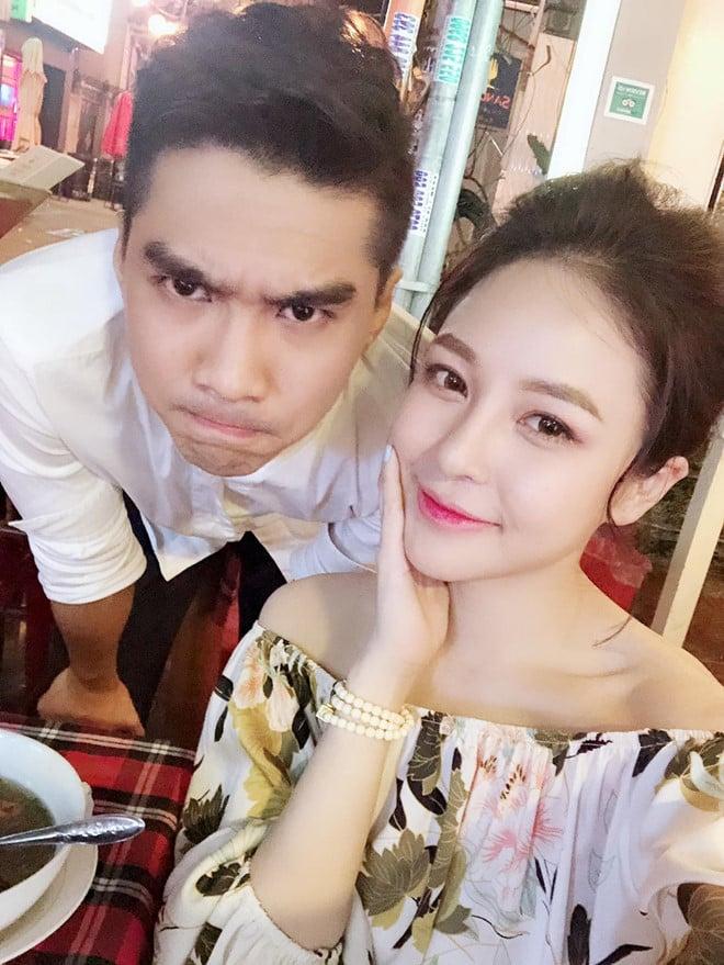 Hot girl Trâm Anh nghi lộ clip nóng, PewPew bất ngờ lên tiếng 5
