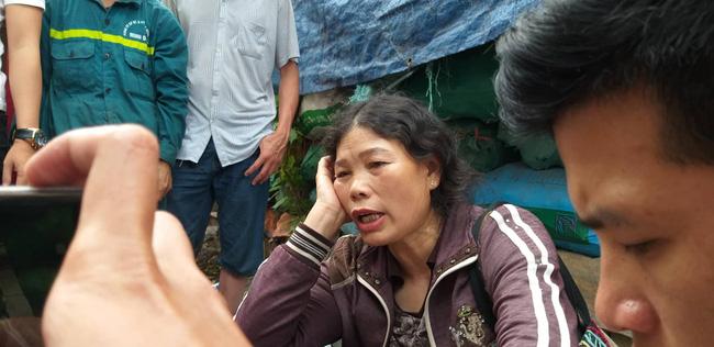 Vụ cháy làm 8 người chết ở Hà Nội: Mẹ gào khóc, ngất xỉu đợi nhận thi thể con 4
