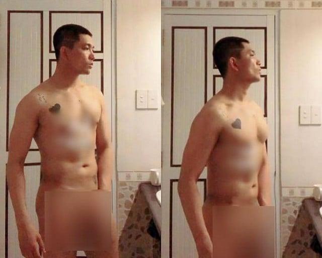 Hot girl Trâm Anh, Hoàng Thùy Linh... và những sao Việt khốn đốn vì lộ clip nóng 8
