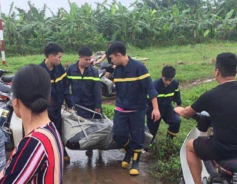 Danh tính đối tượng hiếp dâm nữ sinh khiến nạn nhân nhảy cầu tự tử ở Bắc Ninh 3
