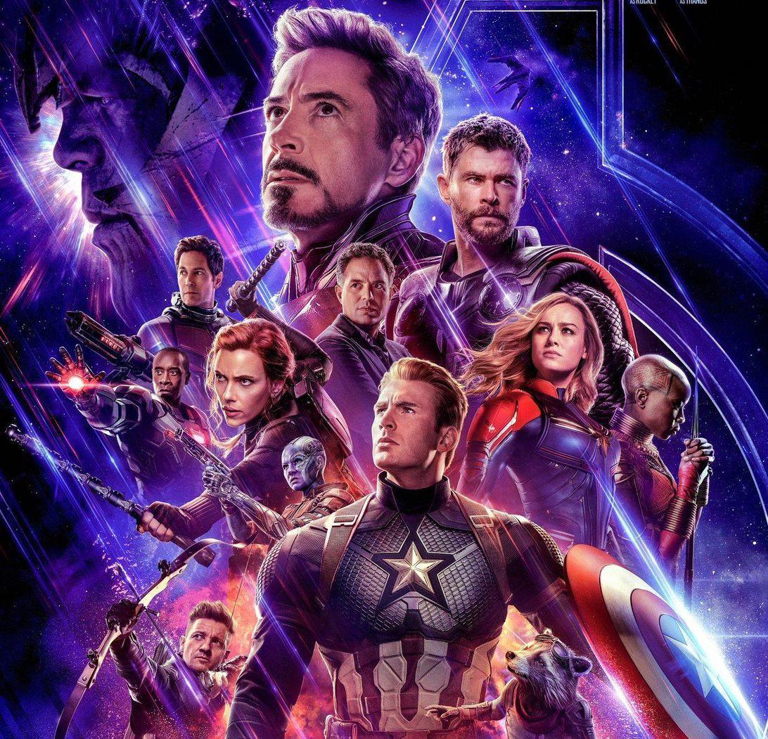 Xem Avengers: Endgame, một thiếu nữ nhập viện khẩn cấp vì khóc quá nhiều 1