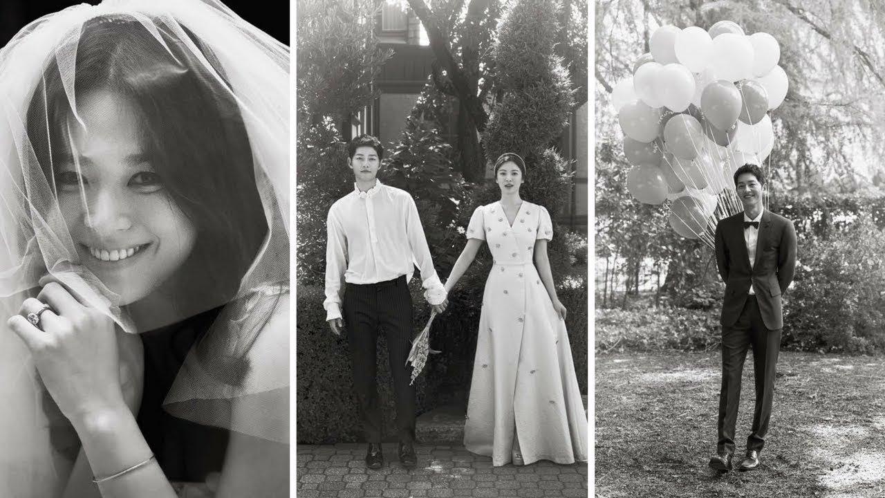 Trước tin đồn ngoại tình, Song Hye Kyo từng có vị trí đặc biệt trong mắt Song Joong Ki 5