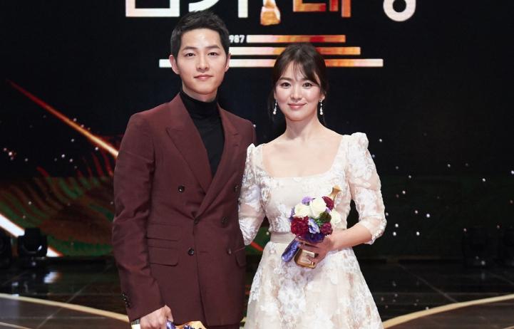 Song Hye Kyo đánh mất vị trí quyền lực này sau tin đồn ly hôn chồng 3