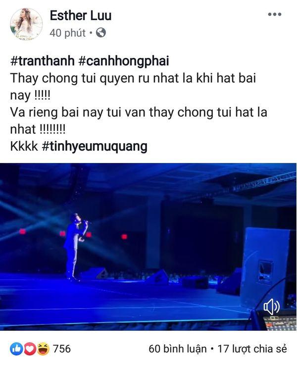 Phản ứng bất ngờ của Hari Won khi Trấn Thành bị đồng nghiệp chê hát hụt hơi 1