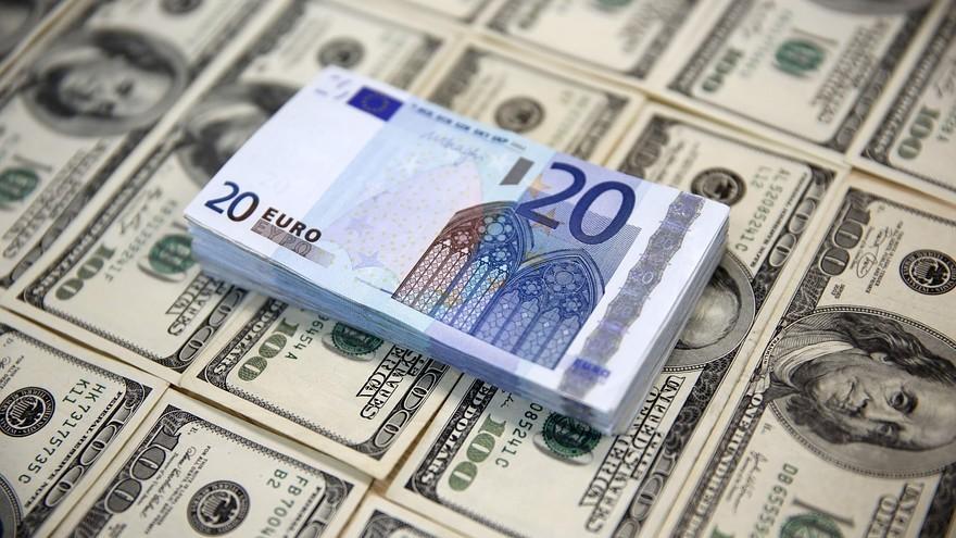 Tỷ giá ngoại tệ hôm nay 22/5/2019: USD lên đỉnh khi vàng chạm đáy 1