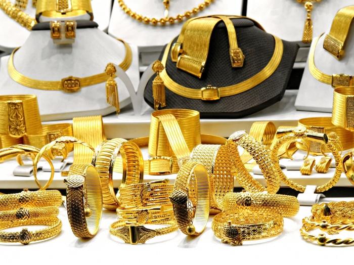Giá vàng hôm nay 23/5/2019: Vàng xuống đáy, đồng USD lên đỉnh 1