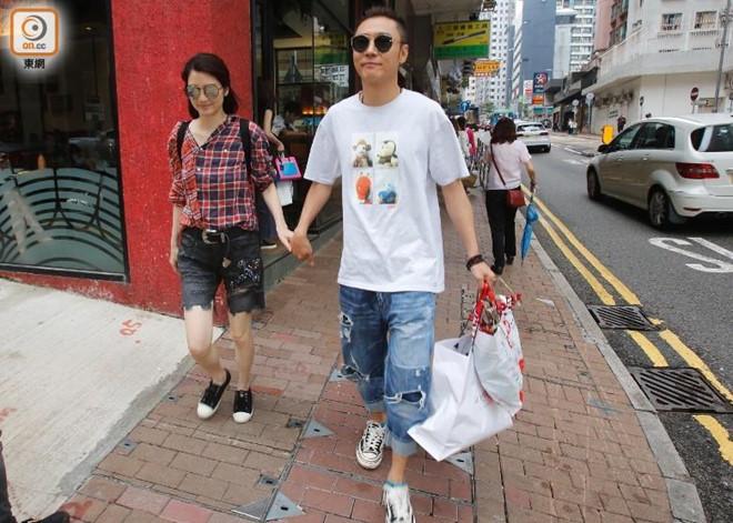 Sau khi có bồ nhí, Trương Đan Phong dỗ khéo vợ bằng việc tặng siêu xe 4,5 tỷ 1