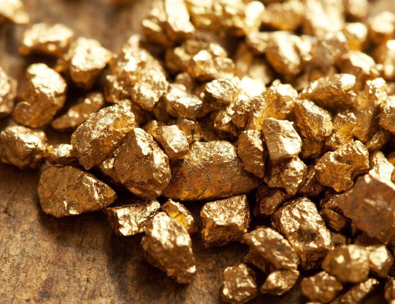 Giá vàng hôm nay 27/5/2019: Dự báo vàng sẽ tăng trong tuần mới 1