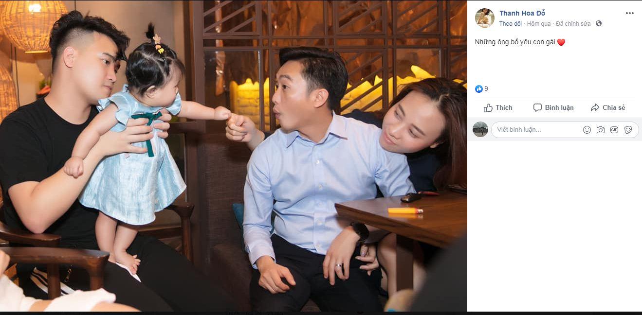 Nghi vấn Đàm Thu Trang có thai trước đám cưới, bạn thân thiết lộ điều không ngờ 2