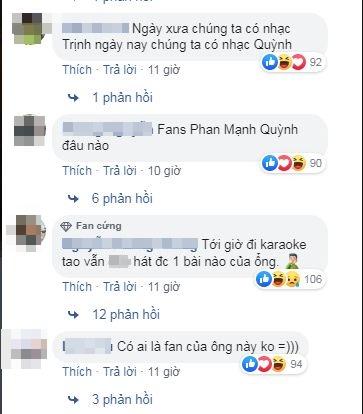 Phan Mạnh Quỳnh trình làng MV mới, dân mạng tiết lộ điều bất ngờ 4