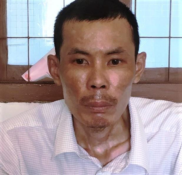 Phú Yên: Vợ không chịu nấu cơm, chồng mua xăng về thiêu sống 1