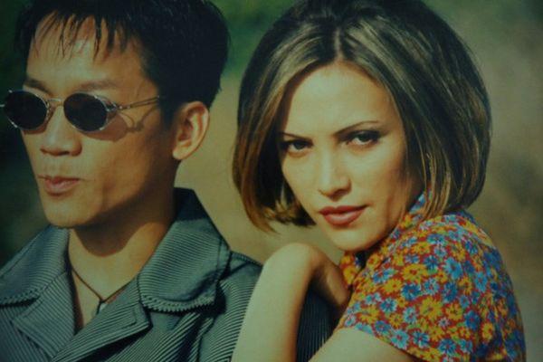 Ca sĩ Thanh Hà lộ ảnh thời trẻ đẹp mê mẩn không một góc chết 5