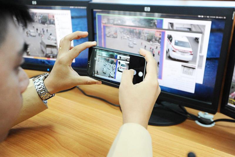 Cách tra cứu thông tin phương tiện vi phạm giao thông trên mạng chính xác nhất 1