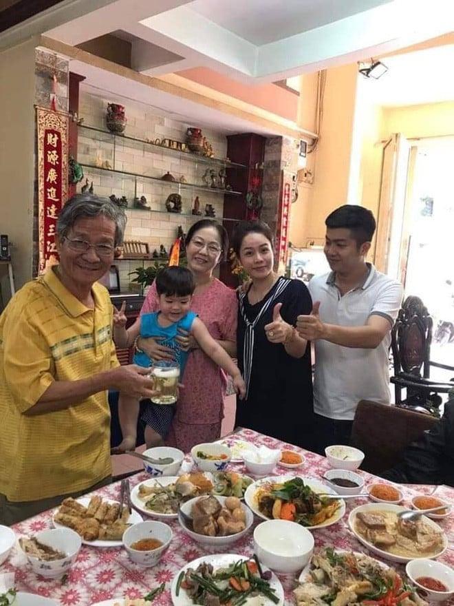 Sau ly hôn, Nhật Kim Anh nói gì về mối quan hệ với bố mẹ chồng? 5