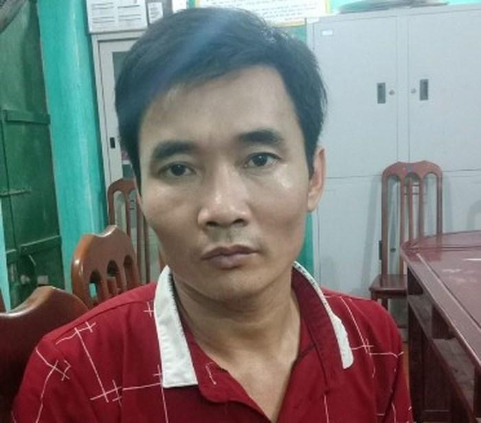 Bắc Giang: Nghịch tử chém bố tử vong, bình tĩnh rửa hung khí rồi đến công an đầu thú 1