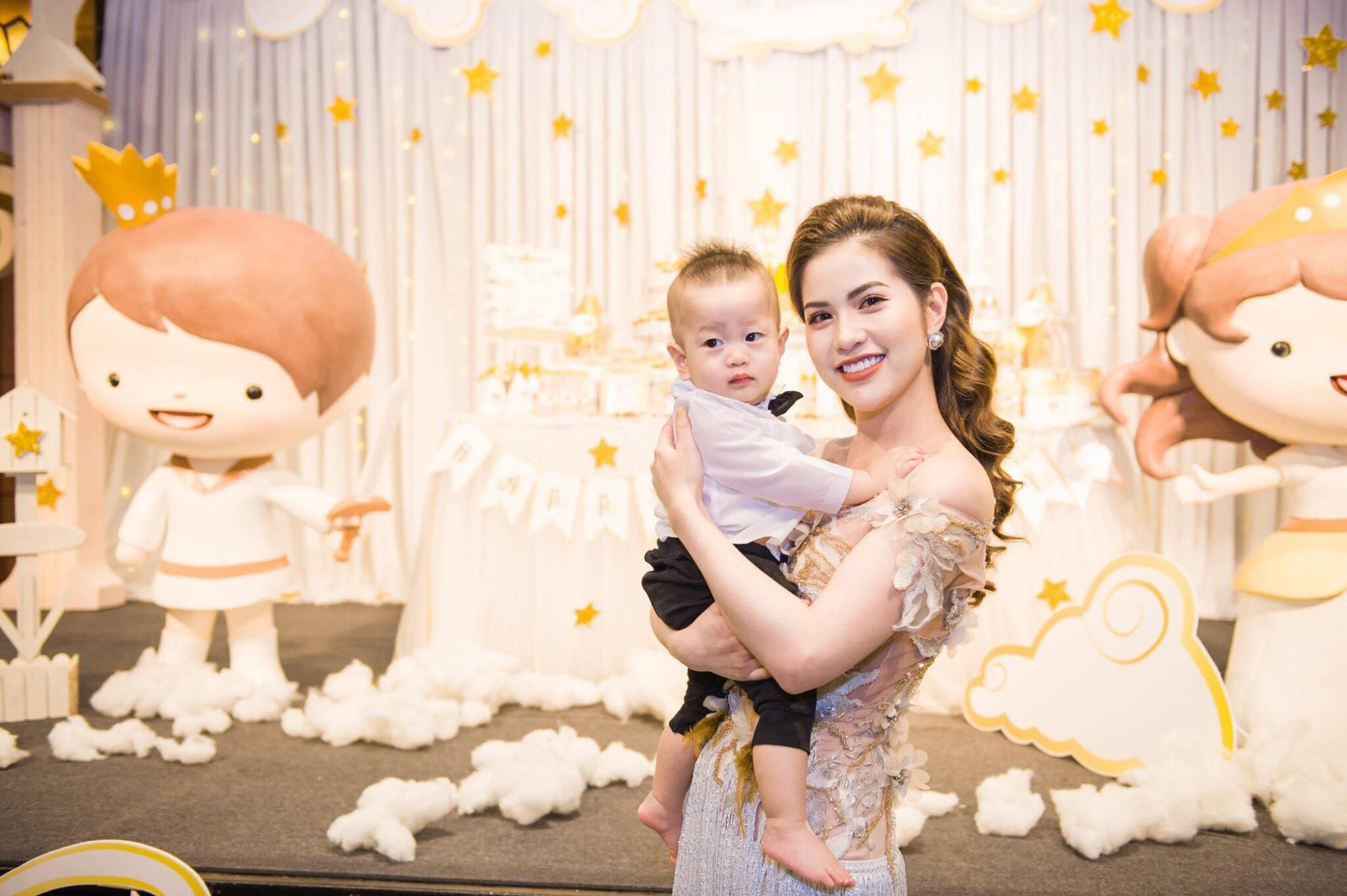 Vợ cũ Việt Anh tiết lộ điều khiến ai cũng xót xa sau 1 tháng ly hôn chồng 1