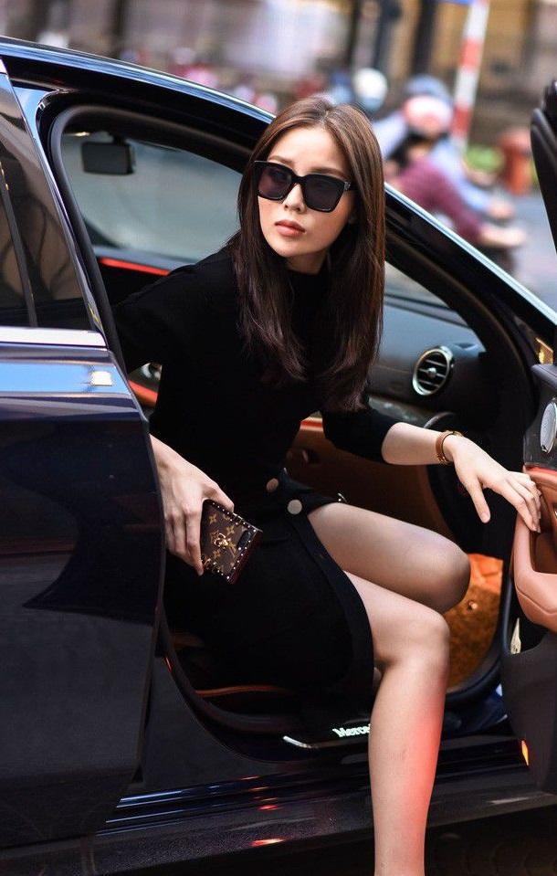 Hoa hậu Kỳ Duyên và khối tài sản 'cực khủng' sau 5 năm đăng quang 3