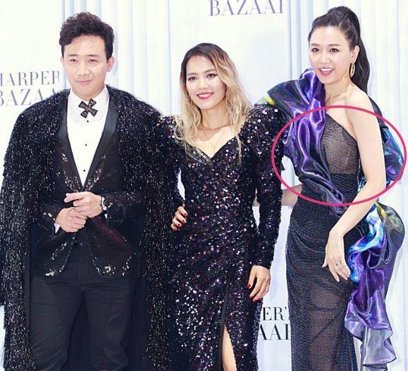 Trấn Thành cùng Hari Won đi dự sự kiện, fan bất ngờ soi ra 'tiểu xảo' của nam danh hài 6